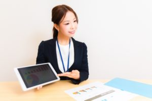 販売・通信系の求人お仕事情報