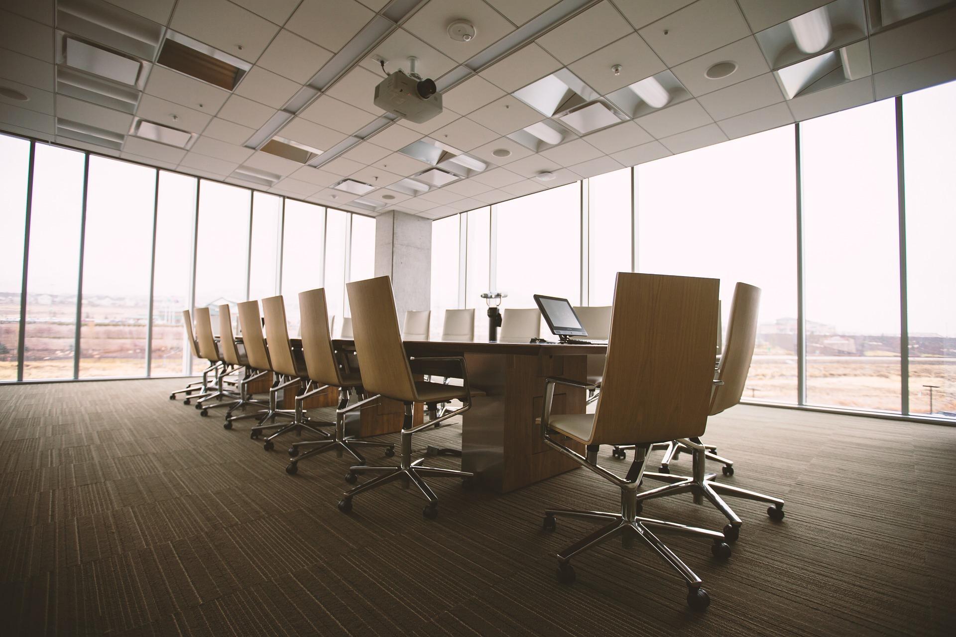 人財バンク 会議室